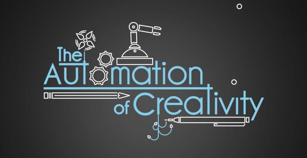 ドキュメンタリー – The Automation of Creativity: How man & AI will work together to improve the ad industry