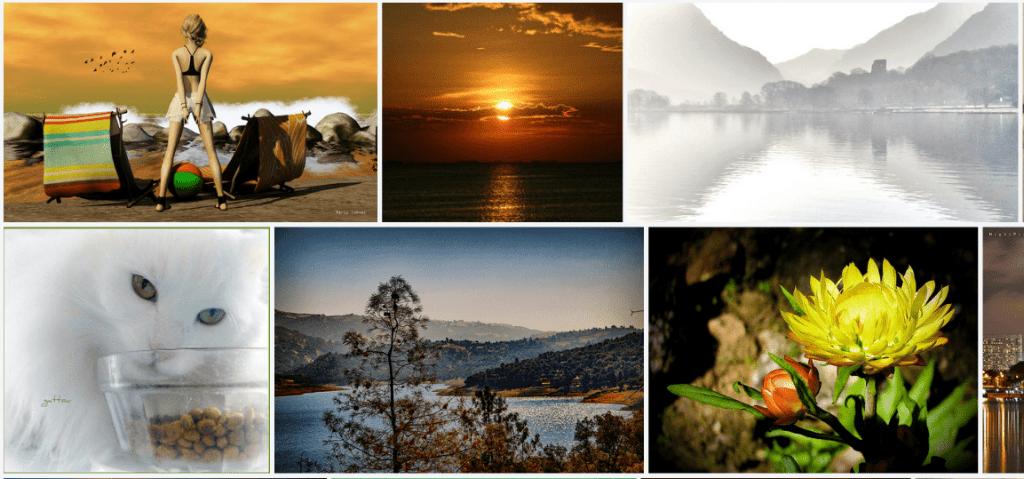 人気があるから綺麗とは限らない!? – An Image is Worth More than a Thousand Favorites: Surfacing the Hidden Beauty of Flickr Pictures