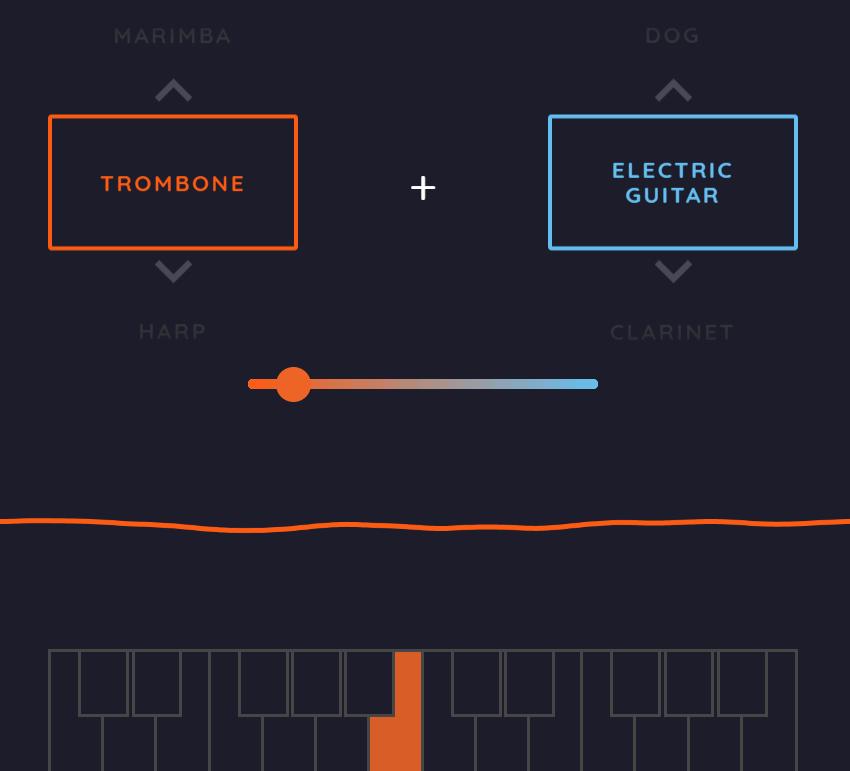 機械学習を用いたシンセサイザーが持つ可能性 – Making a Neural Synthesizer Instrument –