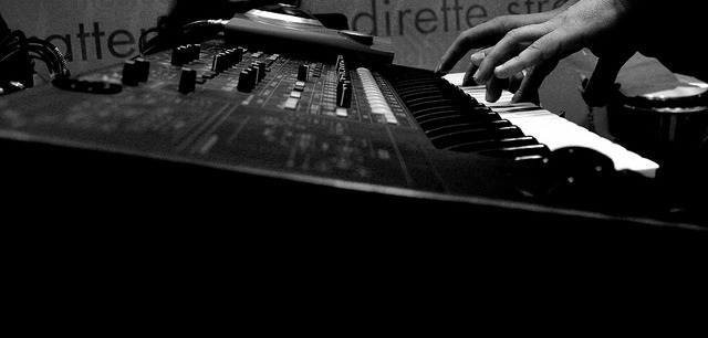機械学習による、「演奏」の学習 – Performance RNN: Generating Music with Expressive Timing and Dynamics –