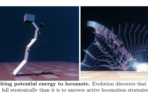 進化と創造性 – The Surprising Creativity of Digital Evolution: A Collection of Anecdotes from the Evolutionary Computation and Artificial Life Research Communities